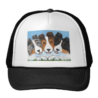 BFFs Trucker Hats