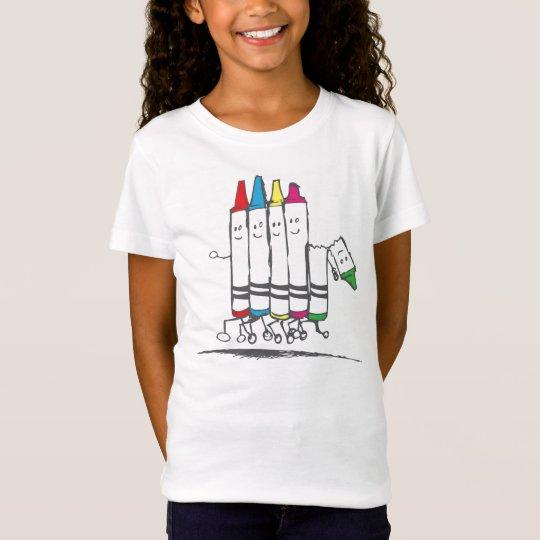 BFF's Kids T-Shirt
