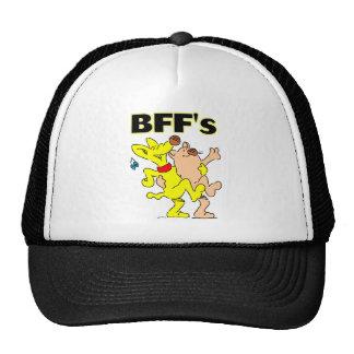 BFF's merchanidse Trucker Hat