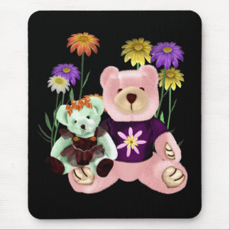 BFF'S TEDDY'S MOUSE PAD