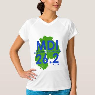BFL - Mount Desert Island Marathon (RUN) T-Shirt