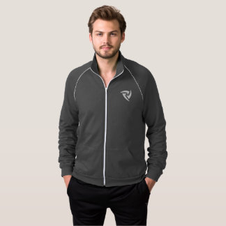 BFWGuild Men's American Apparel California Fleece Jacket