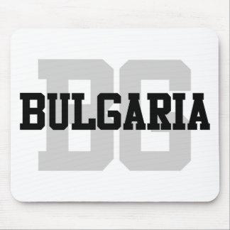 BG Bulgaria Mousepads