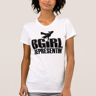 BGirl T Shirt