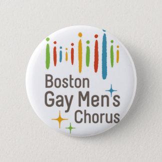 BGMC_Button 6 Cm Round Badge