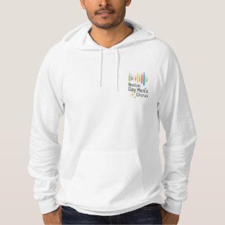 BGMC Hoodie Sweatshirt