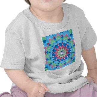 BGP Floral Flare Tshirt