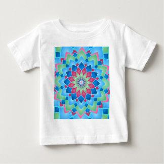 BGP Floral Flare Tee Shirt