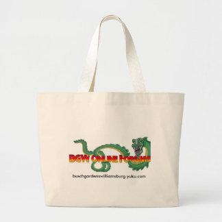 BGW Online Forums Bag