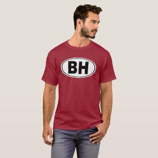 BH Beverly Hills California T-Shirt