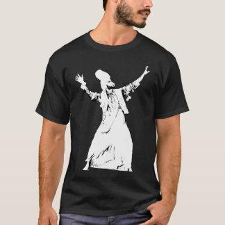 Bhangra Pose 13 T-Shirt