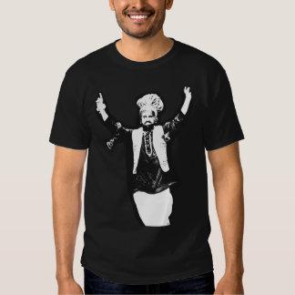 Bhangra Pose 2 Shirts