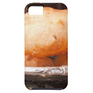 Bhatura - Tasty Indian snack iPhone 5 Covers