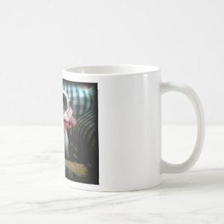 BHB's Dixie Miracle Basic White Mug