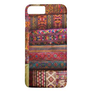 Bhutan fabrics for sale iPhone 8 plus/7 plus case