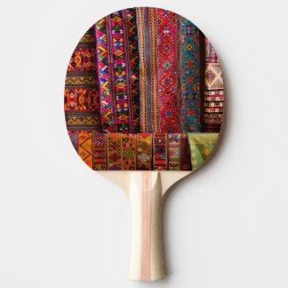 Bhutan fabrics for sale ping pong paddle