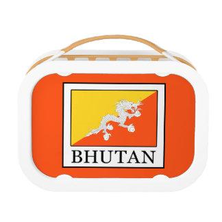 Bhutan Lunch Box