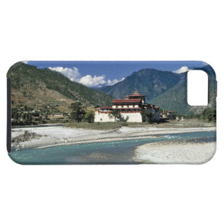 Bhutan, Punaka. The Mo Chhu River flows past Case For The iPhone 5