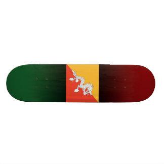 Bhutan Skate Boards