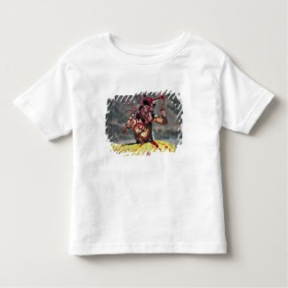 Bhutan, Thimphu. There are a large variety of Toddler T-Shirt