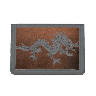 Bhutanese Dragon Wallet
