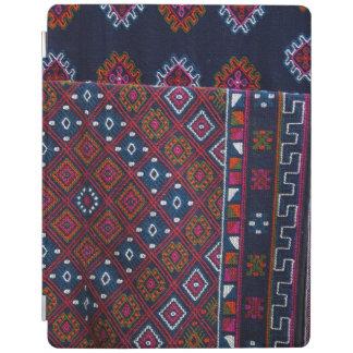 Bhutanese Rugs iPad Cover