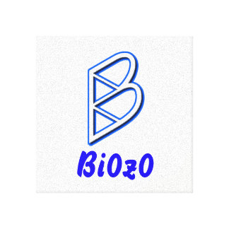 Bi0z0 Classic Style canvas