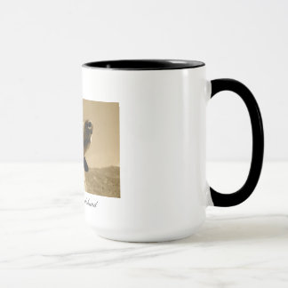 (Bi)continental Breakfast Mug