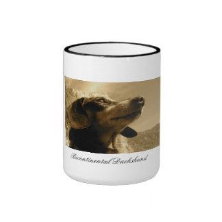 (Bi)continental Breakfast Mug