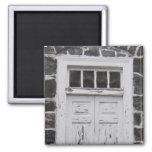 Bi-Fold Door - 1989 Fridge Magnets
