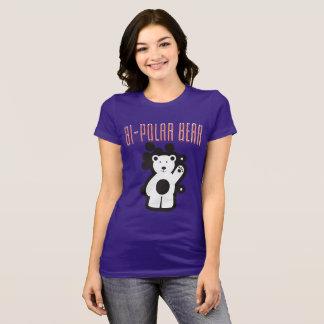 Bi-Polar Bear T-Shirt