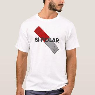 Bi-Polar (magnet) T-Shirt