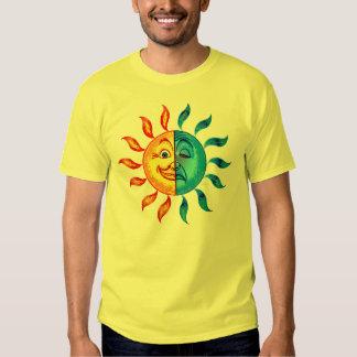 Bi Polar Solar T-shirt