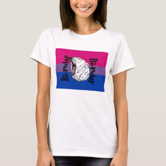 Bi-Polar! T-Shirt