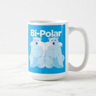 Bi-Polr Coffee Mug