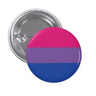 Bi Pride Flag button