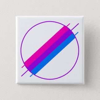 Bi Pride Pin