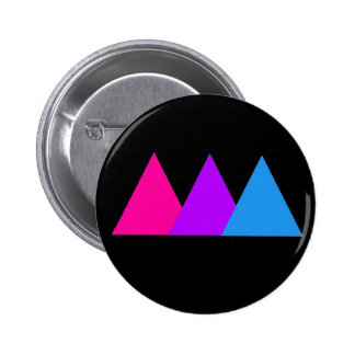 Bi Pride Triangle Pin