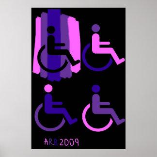 Bi-Quad Posters