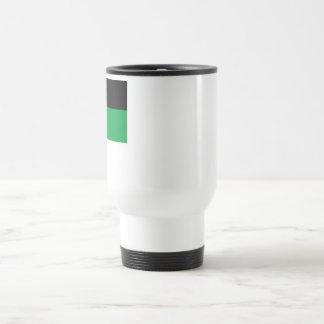 Biafra Flag 1967-1970 Coffee Mugs