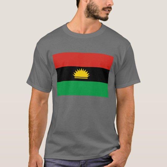 Biafra Flag (1967-1970) T-Shirt