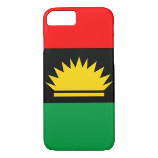 Biafra republic minority people ethnic flag iPhone 7 case