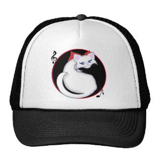Bianca Toon Kitty & Music Hat