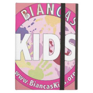 Bianca's Kids IPad Case