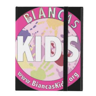 Bianca's Kids IPad Hard Cover Case iPad Folio Cover