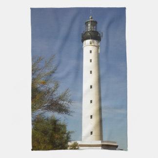 Biarritz Lighthouse Tea Towel