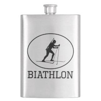 Biathlon Flask