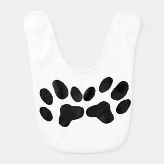 Bib baby - Photo Animal Addict Design