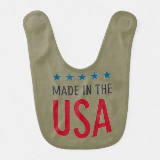 Bib Baby the USA