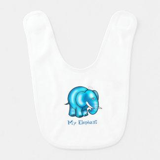 bib elephant